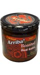 Arriba Fire Roasted Mexican Hot Red Salsa