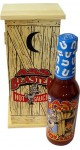 Ass Blaster Hot Sauce - In Wooden Outhouse