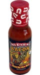 Ass Kickin' Bacon Wing Sauce