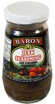 Baron Jerk Seasoning