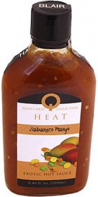 Blair's Q Heat Collection Habanero Mango