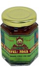 Chillipepper Pete's Pure and Painful Naga Ghost Chilli Paste