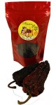 Dried Ancho Chillies - 40g