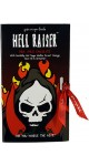 Grim Reaper's Hell Raiser Milk Chilli Chocolate