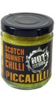Hot Headz Scotch Bonnet Chilli Piccalilli