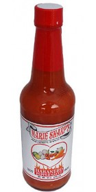 Marie Sharp's Habanero Hot Pepper Sauce