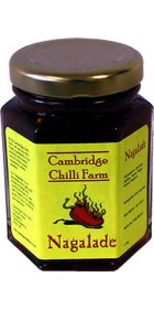 Cambridge Chilli Farm Nagalade