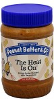 Peanut Butter & Co. The Heat Is On Chilli Peanut Butter