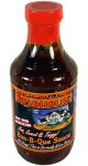 Roadhouse Hot N Spicy BBQ Sauce