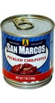 San Marcos Pickled Chipotle